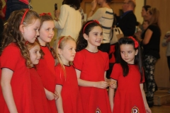 U10 girls- Ulster 2014
