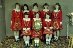 SRMNR team 1980s