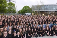 Riverdance Late Late show 2014