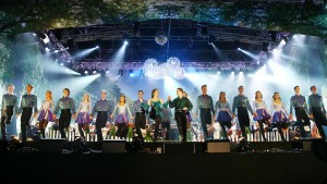 Riverdance on the Proms
